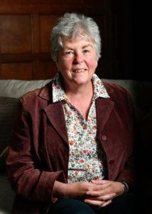 Mrs. S. Gallagher, B.A., P.G.C.E