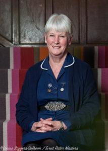 Mrs V. E. Brooks, R.G.N., S.N.Cert.