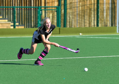 1st XI Girls' Hockey