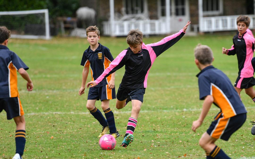 Regional Footballers