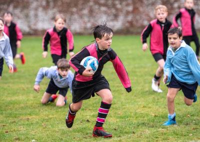 Rugby Season begins