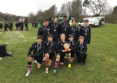Windlesham Rugby 7s