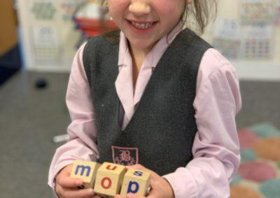 Pre-Prep Spelling Day